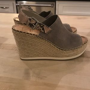 Dolce Vita Shan Wedge